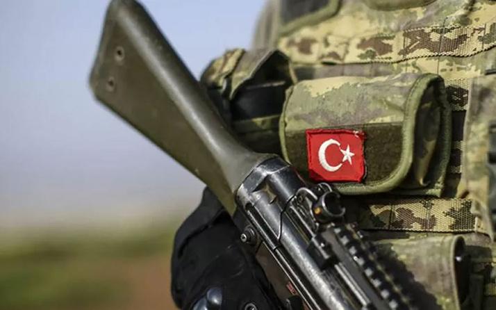 MSB duyurdu: 5 günde Suriye'den saldırı hazırlığındaki 39 terörist etkisiz hale getirildi!