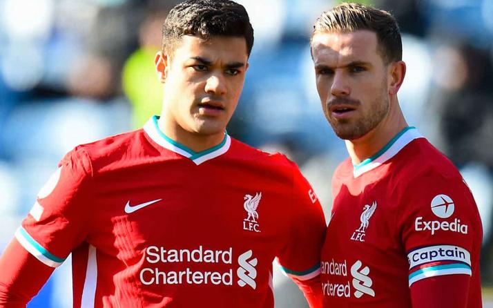 OzanKabak: Anfield'daki ilk galibiyetimi almak istiyorum