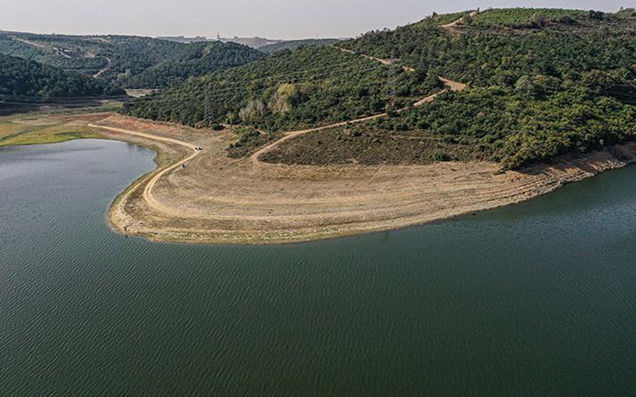İSKİ açıkladı! İstanbul'un barajlarındaki doluluk oranı yüzde 71,96'ya yükseldi
