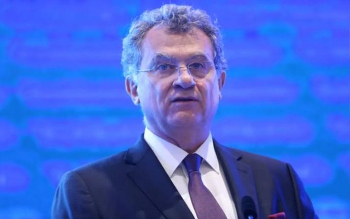 TÜSİAD Başkanı Kaslowski'den reform açıklaması: Bir an önce hayata geçirilmesi şart