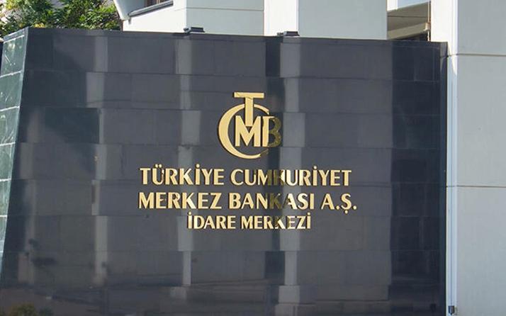 Son dakika Merkez Bankası'ndan enflasyon açıklaması