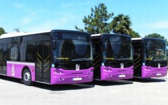 İETT'nin boyama ihalesi sonuçlandı: 3 bin otobüs 16 milyon liraya sarıya boyanacak