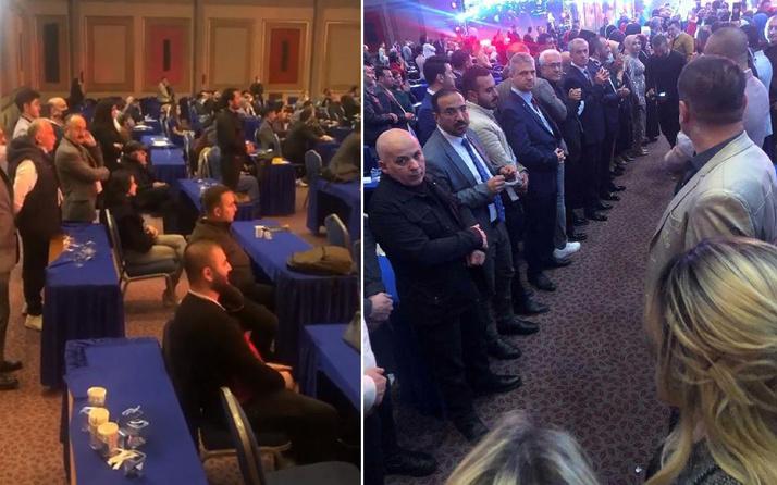 Antalya'da 5 yıldızlı tesiste 'korona' toplantısı: Maskesiz, mesafesiz 1900 kişi katıldı