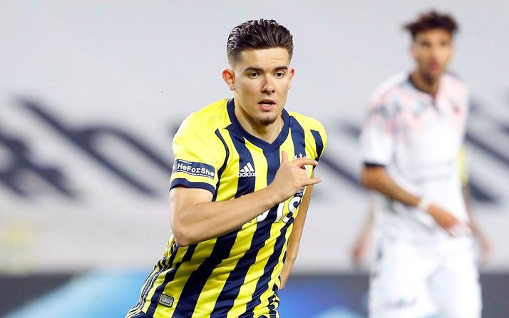 Ferdi Kadıoğlu'ndan Fenerbahçe taraftarına övgü: Eşi benzeri görülmemiş