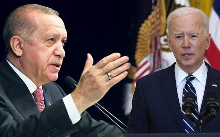 Türkiye'den ABD'ye 'Soykırım' uyarısı: Bu adımı atarsanız karşılık vereceğiz