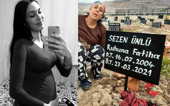 İzmir'de 16 bıçak darbesiyle öldürülen Sezen'in gözleri bağışlandı