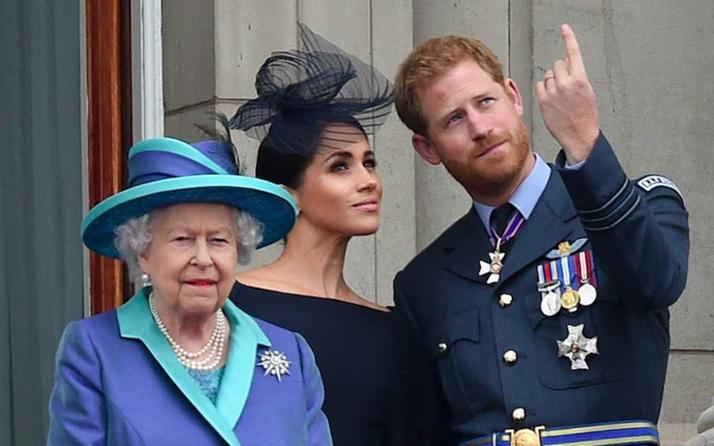 İngiltere Kraliyetini karıştıran esmer bebek krizi! Haftalar sonra ortaya çıktı