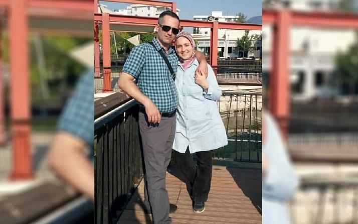 İzmir'de eşini elleriyle boğan koca: Başkasıyla birlikte olmasından korktum