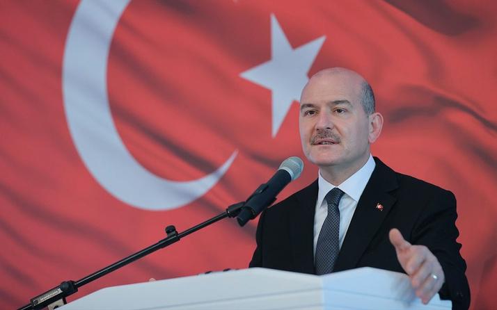 Bakan Süleyman Soylu'dan PKK'yı titretecek açıklama: Kandil'e geçiş hattını kapatıyoruz
