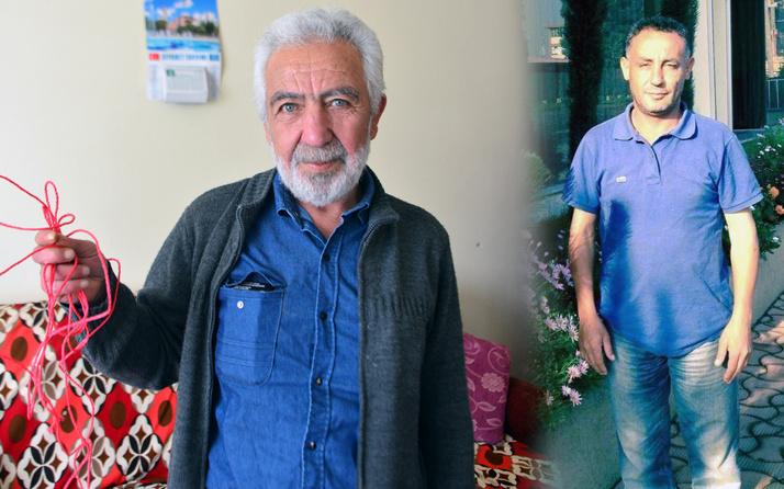 Adana'da 'hakkını helal et' deyip yanında atladı! Elleri bağlı bulunan ceset olayında yeni gelişme
