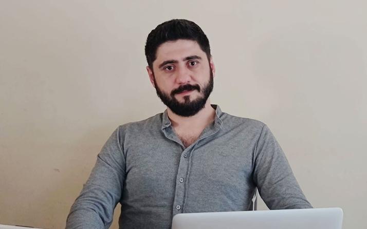 Yunus Emre Kelkitli: Pandemi sürecinde yazılımcıların önemi arttı