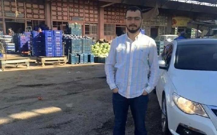 Olay yeri Adana! Cinayet şüphelisi sevgilisinin evinde saklanırken yakalandı