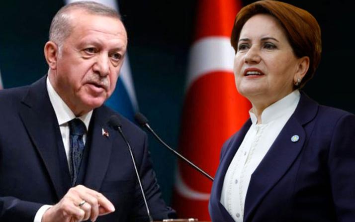 Barış Pehlivan'dan bomba yazı: Meral Akşener'den Erdoğan'a sürpriz 'bildiri' telefonu!