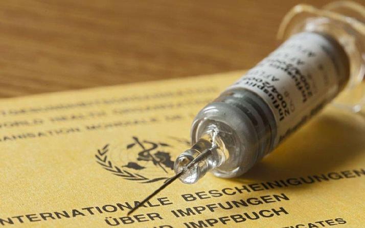Aşıda patent verilirse sorun biter mi? Uzmanlar ikiye bölündü