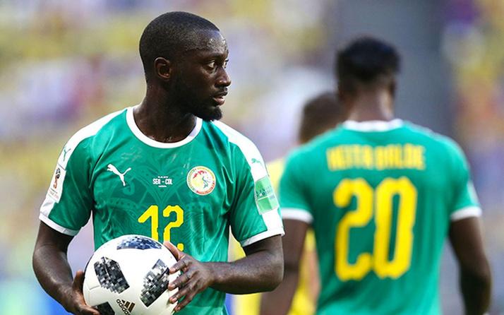 Trabzonspor'a transferde Youssouf Sabaly müjdesi