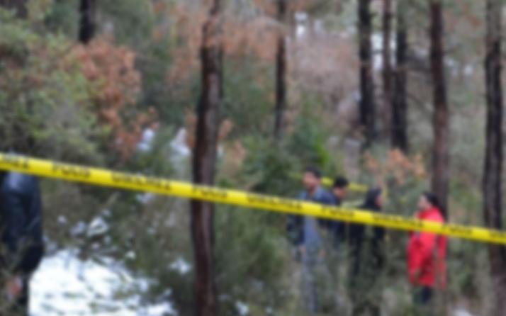 Sinop'ta kayıp olarak aranıyordu! Ormanda cesedi bulundu