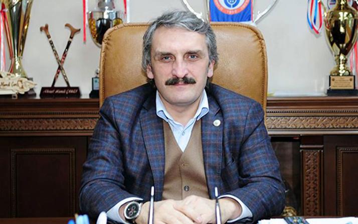 AK Parti milletvekili Ahmet Hamdi Çamlı'dan 'laiklik' çıkışı! Yeni bir tartışma başlattı