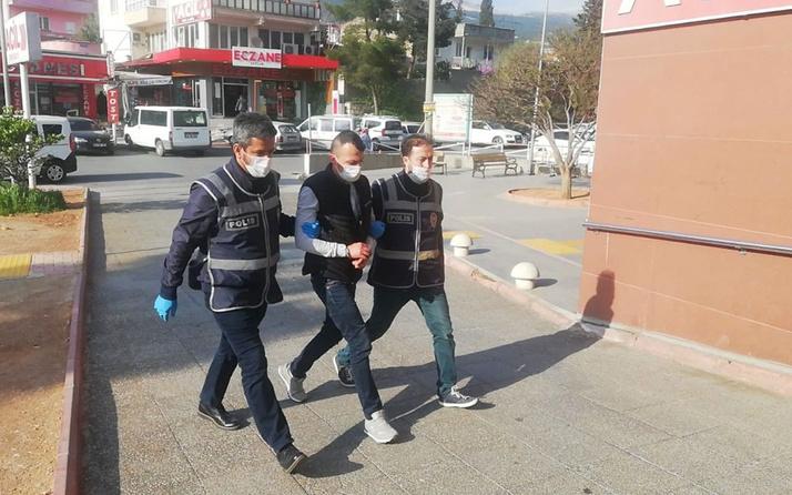 Kahramanmaraş'ta aranan 94 kişi yakalandı
