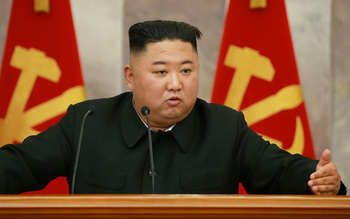 Kuzey Kore lideri Kim Jong-un eğitim bakanını idam etti