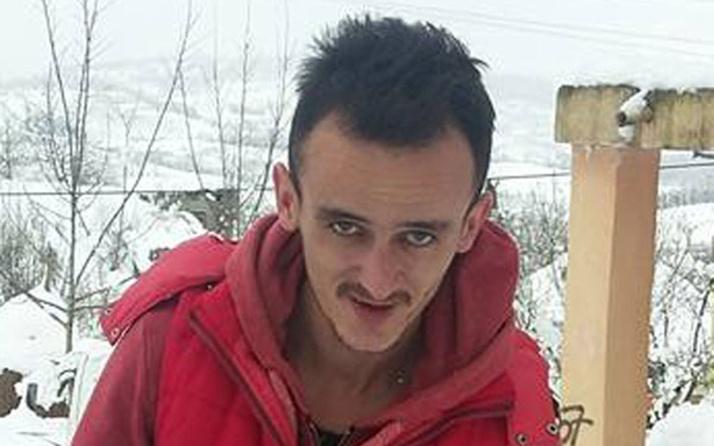 Zonguldak'ta hastanenin 3'üncü katından atlayan hırsızlık şüphelisi öldü