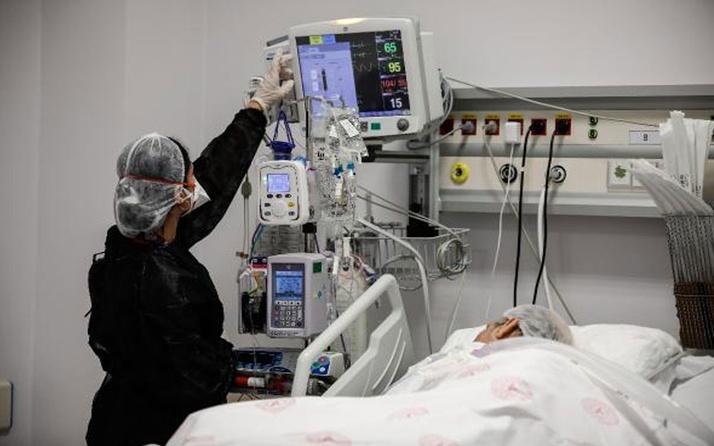 Prof. Dr. Alper Şener açıkladı! Koronavirüs sonrası akciğer, böbrek, karaciğer hasarı ve şeker hastalığı görülüyor