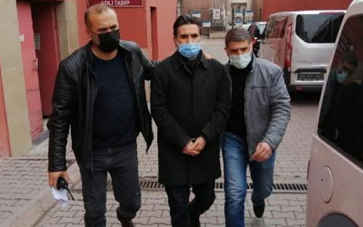 Kayseri'de komşusunu öldüren öğretmenden FETÖ suçlaması