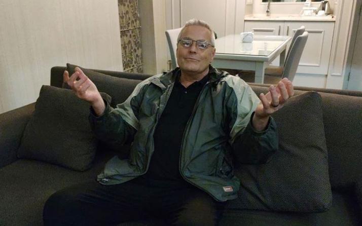 Kanadalı mühendis ziyarete geldiği Tatvan ilçesinde Müslüman oldu