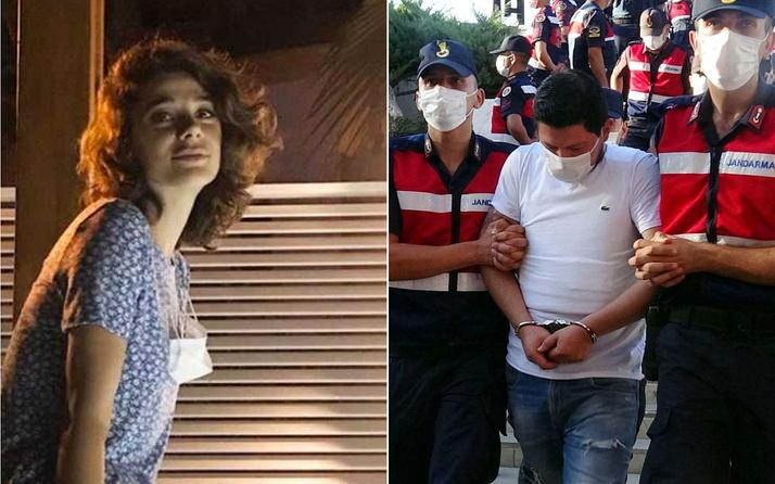 Pınar Gültekin ile ilişkisi olduğu iddia edilen eski savcı konuştu istifa sebebim...