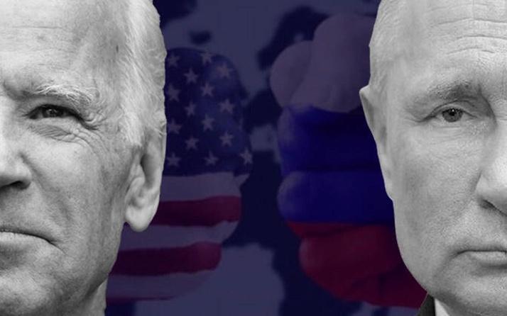 Rusya ABD'yi sert şekilde uyardı: Sinirlerimize oynuyorlar, kıyılarımızdan uzak durun