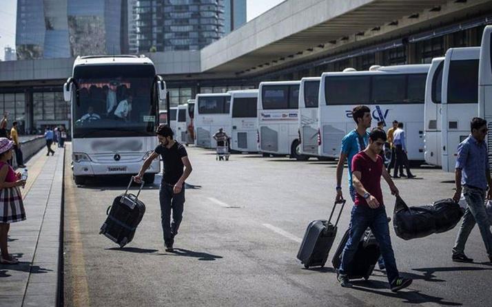 Şehirler arası seyahat kısıtlaması nasıl olacak? Havayolu ve otobüs şirketlerinden açıklama