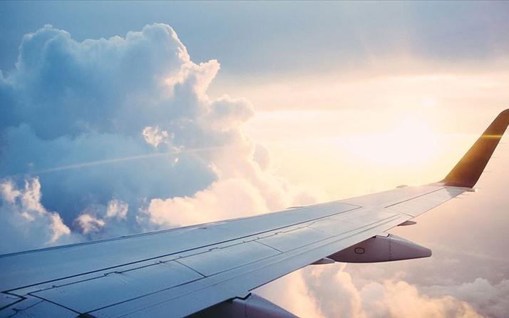 Ulaştırma Bakanlığı uçuş rakamlarını açıkladı pandemi rekoru kırıldı