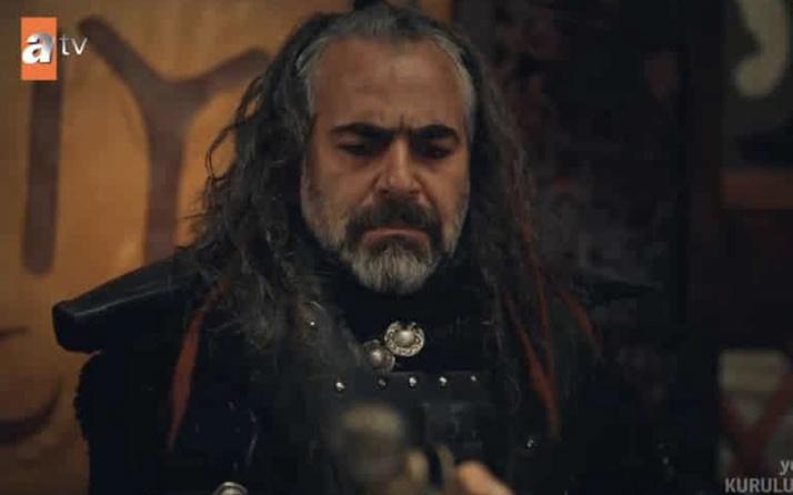 Kuruluş Osman Geyhatu Han kimdir tarihteki yeri Geyhatu ne demek?