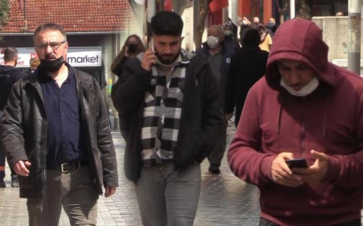Vakaların en çok arttığı Kırklareli'nde pes dedirten görüntü