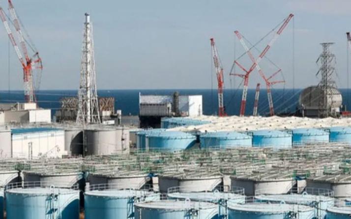 Japon skandalı!Radyoaktif suyu okyanusa boşaltacaklar