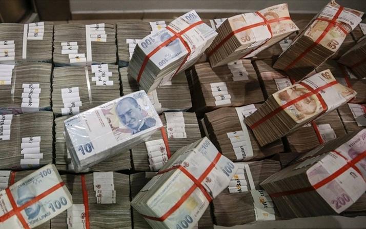 Bilecik'te anonsu duyan kadın bankaya geri döndü 110 bin TL'yi kurtardı