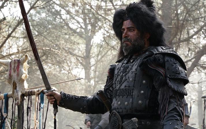 Kara Şaman Togay'ın yeri kimdir tarihte ölümü nasıl oldu?