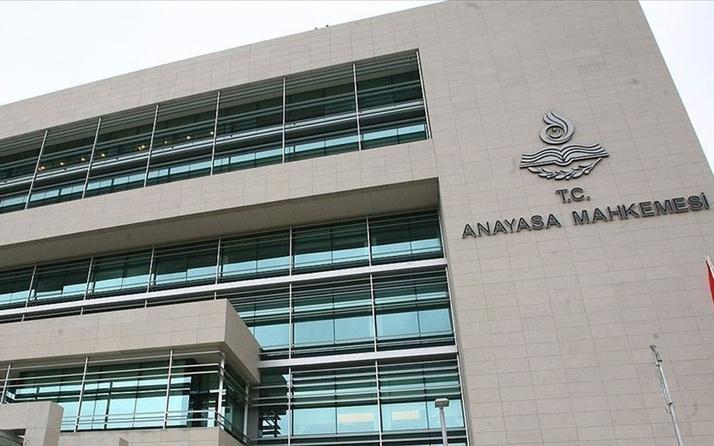 Anayasa Mahkemesi HDP'ye kapatma iddianamesini iade etti