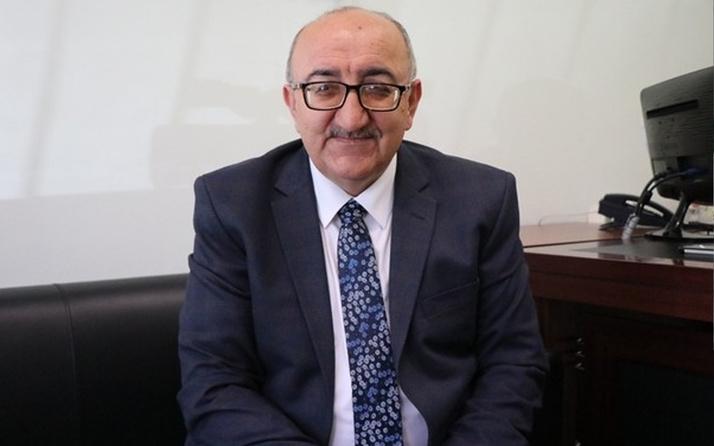 Kayseri'de basın camiasının acı kaybı! Veli Altınkaya covid-19'a yenildi