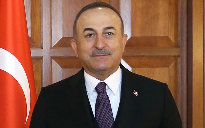Dışişleri Bakanı Mevlüt Çavuşoğlu: Mayıs başında bir heyet Mısır'a gidecek