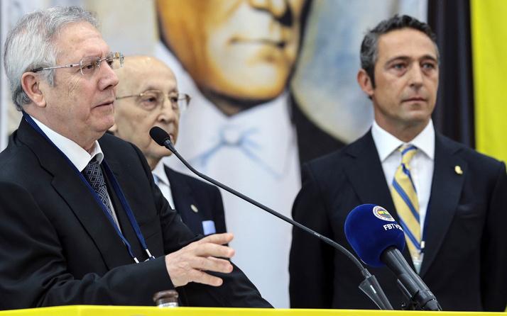 Fenerbahçe'de flaş gelişme! Başkanlık seçimi tarihi değişti