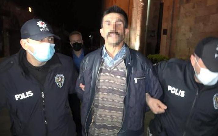 Bursa'da Ulu Camiye balyozla saldıran şahsın ifadesi ortaya çıktı: Hz. Yakup'un oğluyum