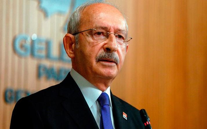 Kemal Kılıçdaroğlu'ndan Cumhurbaşkanlığı adaylığı için açıklama görevden kaçmam