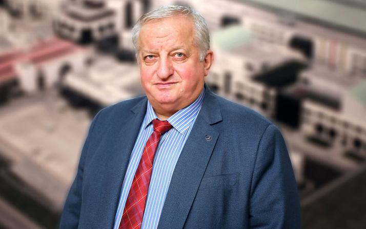 THY Teknik A.Ş Genel Müdürü Ahmet Karaman korona nedeniyle vefat etti