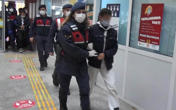 Kocaeli'de 55 yaşındaki şahsı öldürüp ambulansı yanlış yönlendirdiler