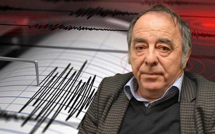 Dr. Oğuz Gündoğdu korkuttu! Marmara ve Ege'deki depremler İstanbul depreminin habercisi