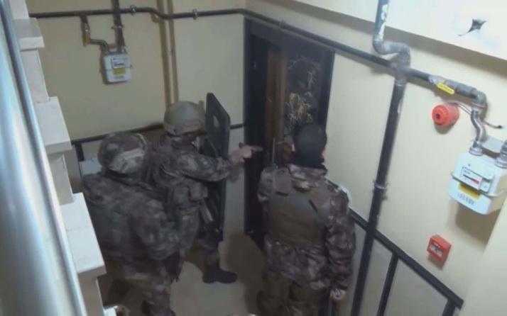 MİT ve emniyetten DEAŞ operasyonu! Eyleme azırlanan 14 kişi yakalandı