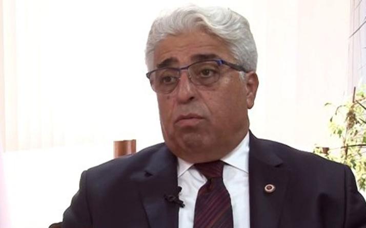 İçişleri Bakanlığı, Türkiye Emekli Subaylar Derneği (TESUD) yönetimini görevden aldı
