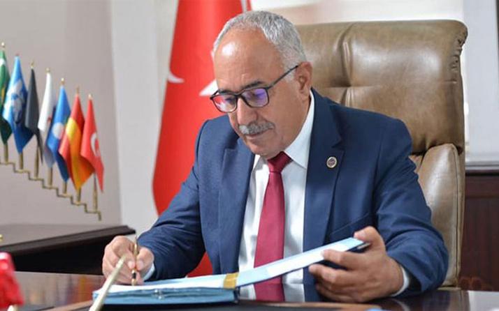 100 kayıp at! Dörtyol Belediye Başkanı Fadıl Keskin MHP'den istifa etti