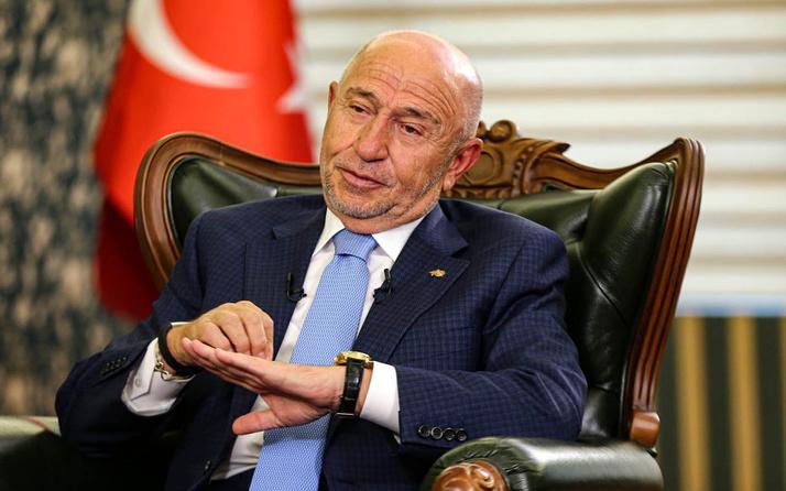 Avrupa Süper Ligi'ne katılacak Türk takımlarına yaptırım