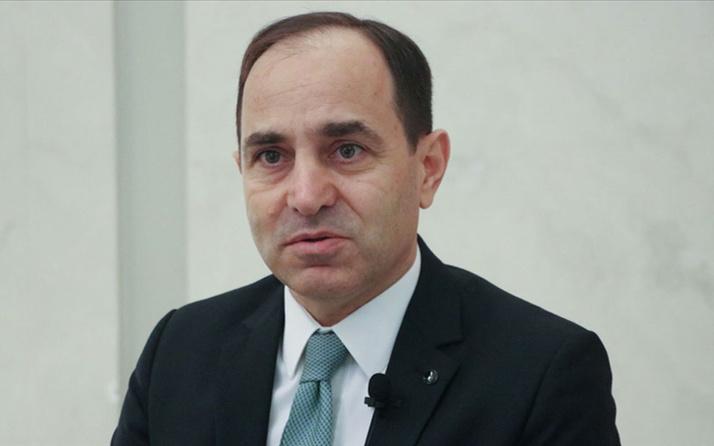 Dışişleri Bakanlığı'nın yeni sözcüsü Tanju Bilgiç oldu